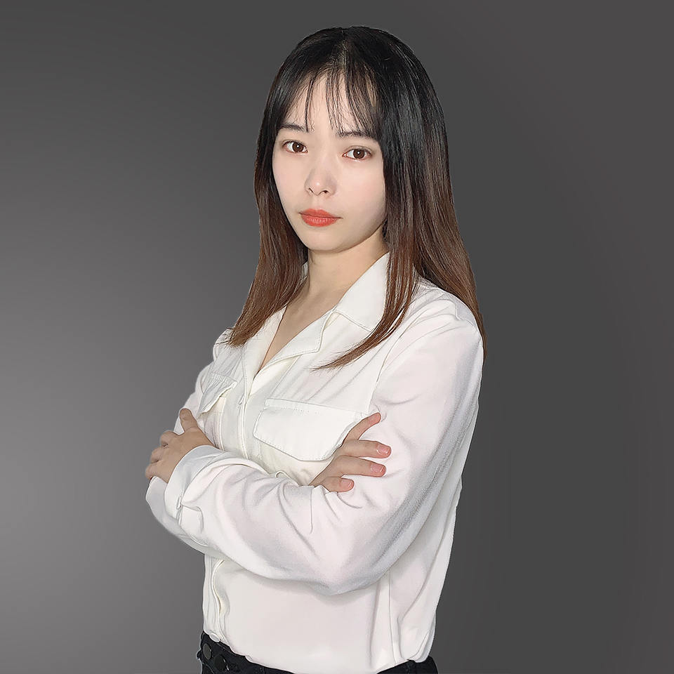 永恒情书首席情感咨询师-艾琳 Aileen