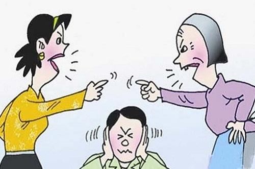 夫妻间出现这些问题,已濒临破裂!
