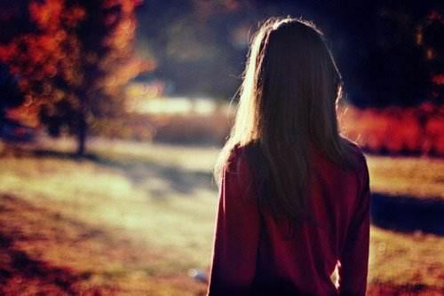 恋爱中女人存在六种心理需及时调整