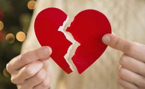 恋爱分析:哪种分手是情感诉求?