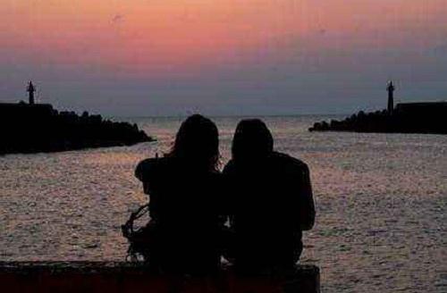 关于爱情,别等失去才懂得珍惜