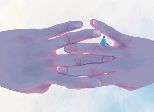 情感咨询师安然维情_【永恒情书】