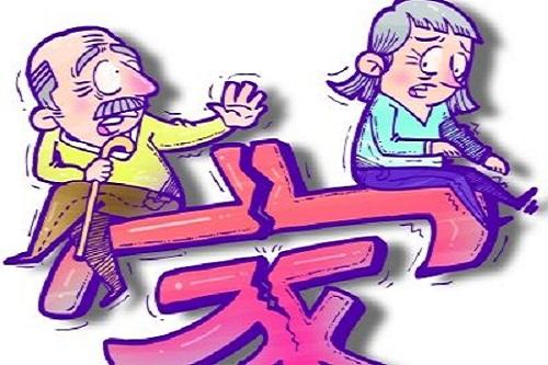 婚姻濒临破碎时,才想如何挽回老公?